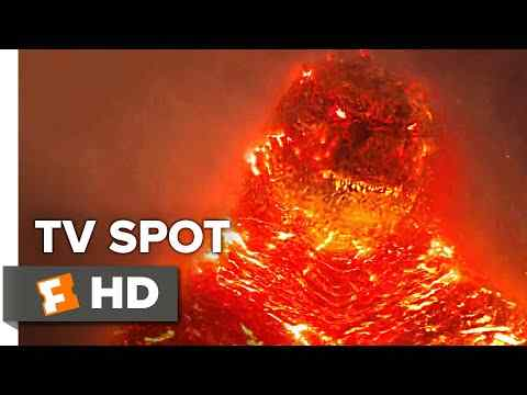 Godzilla: King of the Monsters - TV Spot 3