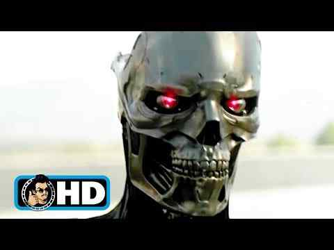 Terminator: Dark Fate - Featurette