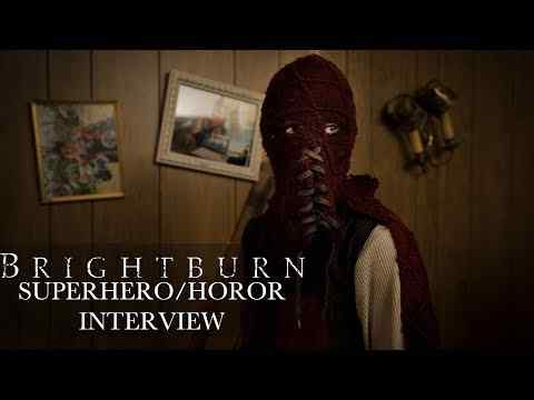 Brightburn - Interviews