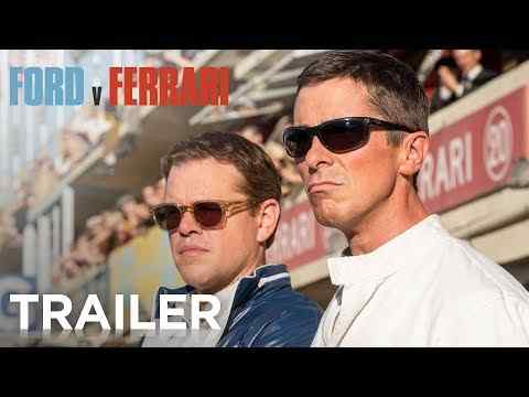 Ford v Ferrari - trailer 1