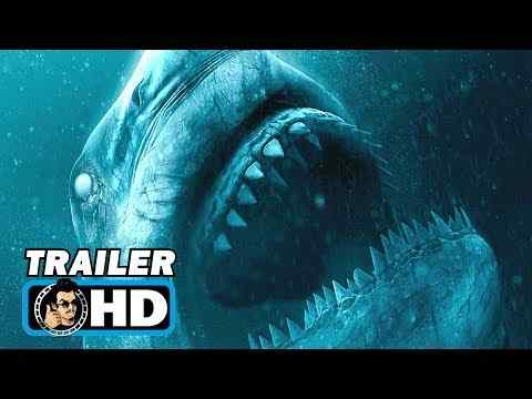 47 Meters Down: Uncaged - trailer 1