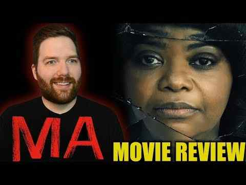 Ma - Chris Stuckmann Movie review
