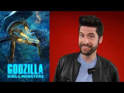 Godzilla: King of the Monsters - Jeremy Jahns Movie review