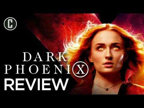 Dark Phoenix - Collider Movie Review