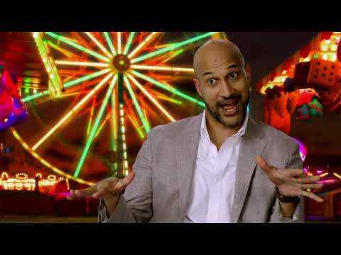 Toy Story 4 - Keegan-Michael Key
