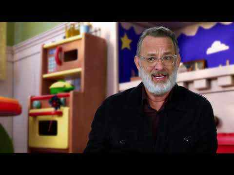 Toy Story 4 - Tom Hanks