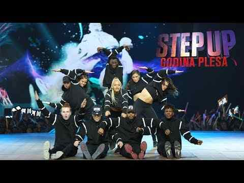 Step Up: Godina plesa - trailer 1