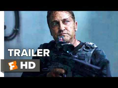 Angel Has Fallen - trailer 2