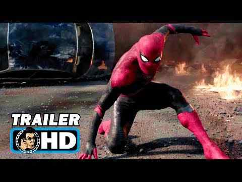 Spider-Man: Far From Home - TV Spot 3