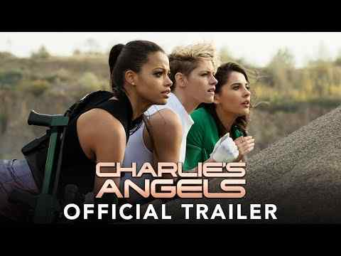 Charlie's Angels - trailer 1