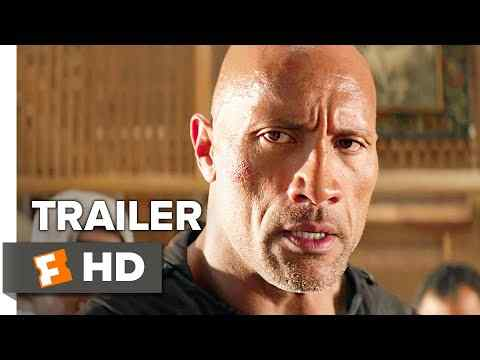 Fast & Furious Presents: Hobbs & Shaw - trailer 3