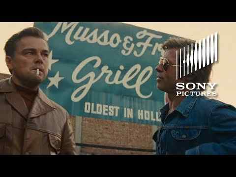 Once Upon a Time in Hollywood - TV Spot 1