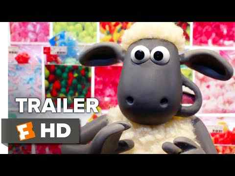 Shaun the Sheep Movie: Farmageddon - trailer 3