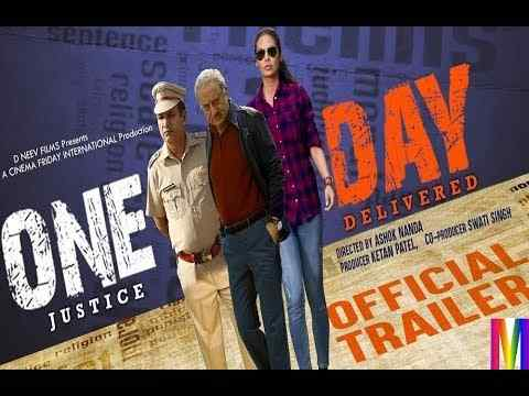 One Day: Justice Delivered - trailer