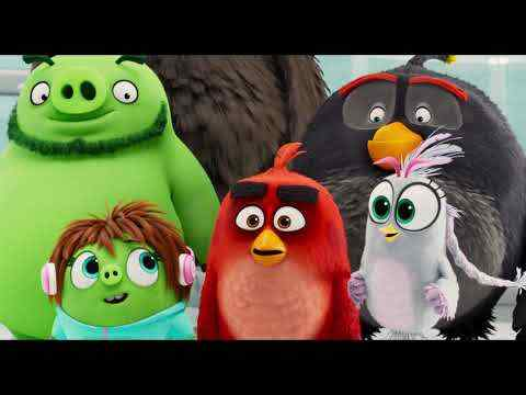 Angry Birds Film 2 - trailer 2