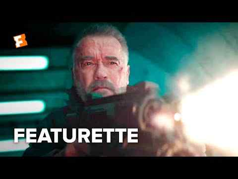 Terminator: Dark Fate - Featurette 2