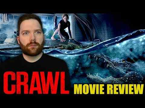 Crawl - Chris Stuckmann Movie review