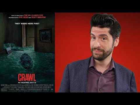 Crawl - Jeremy Jahns Movie review