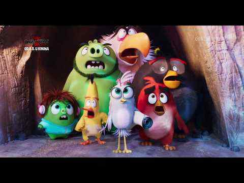 Angry Birds Film 2 - TV spot 1