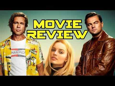 Once Upon a Time in Hollywood - JoBlo Movie Review