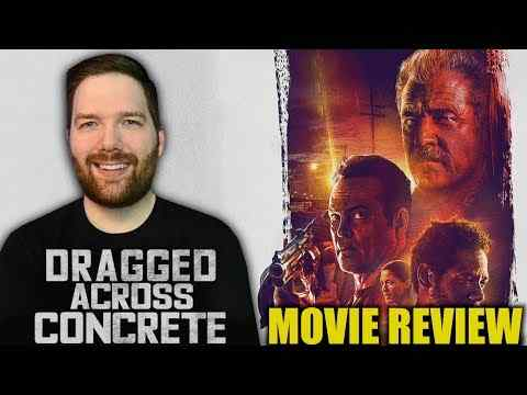 Dragged Across Concrete - Chris Stuckmann Movie review