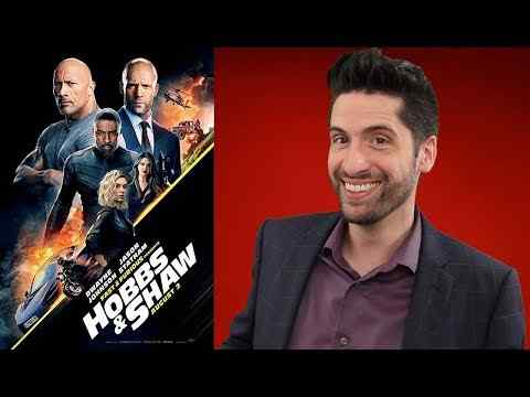 Fast & Furious Presents: Hobbs & Shaw - Jeremy Jahns Movie review