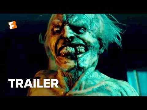 Scary Stories to Tell in the Dark - TV Spot 3