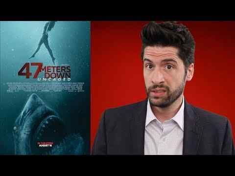 47 Meters Down: Uncaged - Jeremy Jahns Movie review