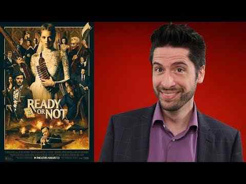 Ready or Not - Jeremy Jahns Movie review