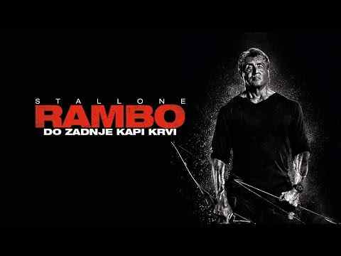 Rambo: Do zadnje kapi krvi - trailer 1