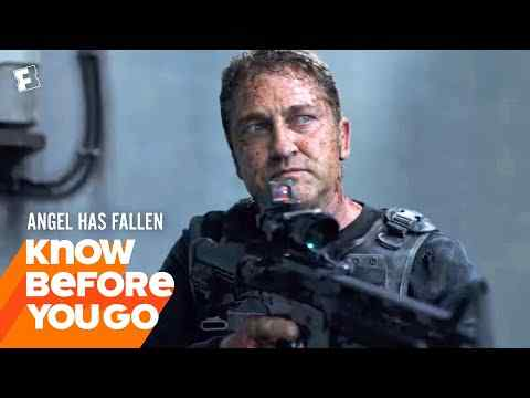 Angel Has Fallen - Know Before You Go
