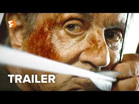 Rambo: Last Blood - trailer 2