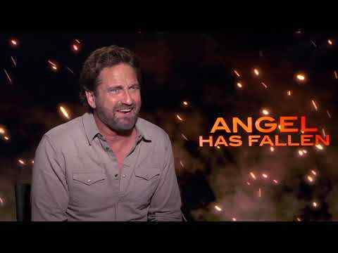 Angel Has Fallen - Gerard Butler