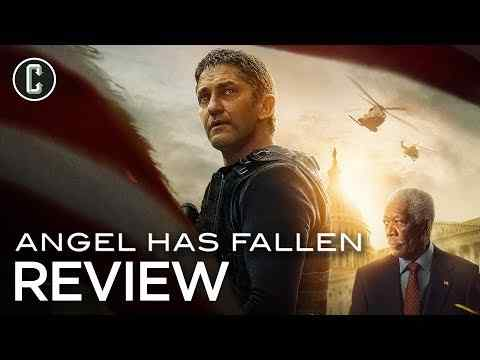 Angel Has Fallen - Collider Movie Review