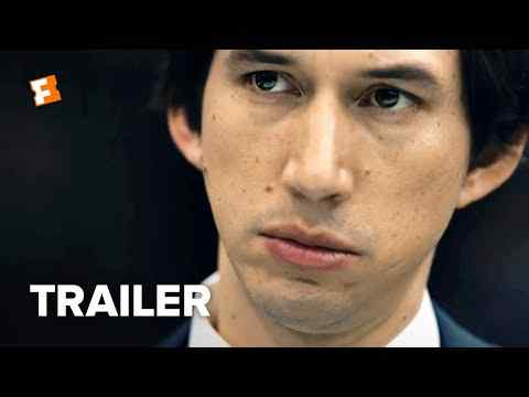 The Report - trailer 1