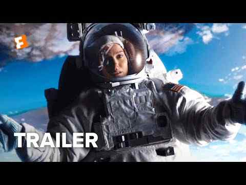Lucy in the Sky - trailer 2
