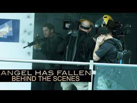 Angel Has Fallen - Behind the Scenes