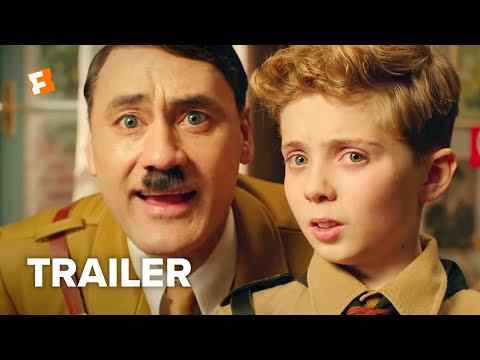 Jojo Rabbit - trailer 2