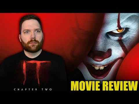 It & It: Chapter Two - Double Feature - Chris Stuckmann Movie review