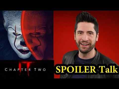 It: Chapter Two - Jeremy Jahns Movie review