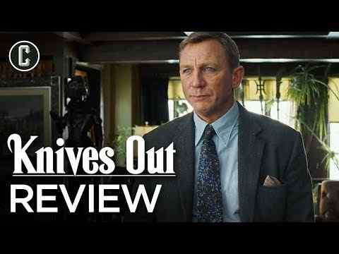 Knives Out - Collider Movie Review