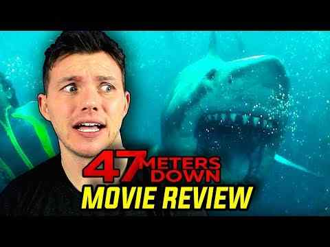 47 Meters Down: Uncaged - Flick Pick Movie Review