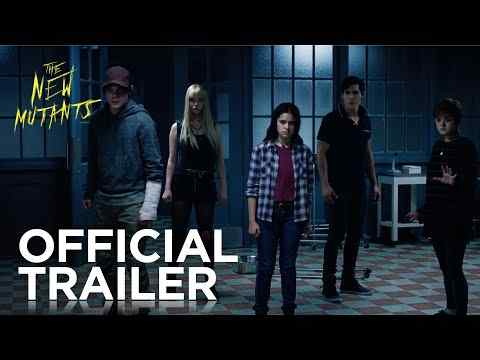 X-Men: The New Mutants - trailer 2