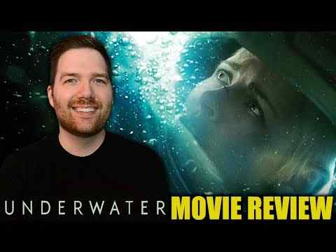 Underwater - Chris Stuckmann Movie review