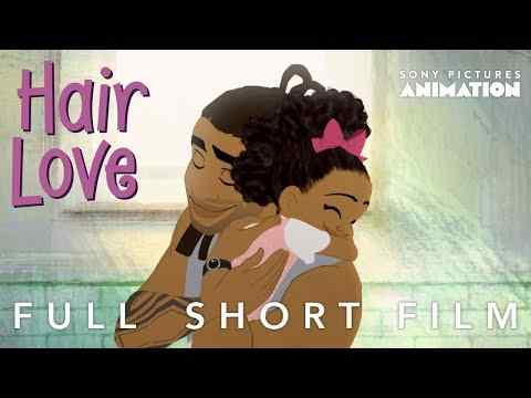 Hair Love - trailer 1
