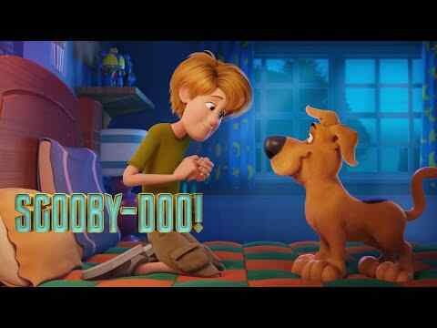 Scooby Doo! - TV Spot 1