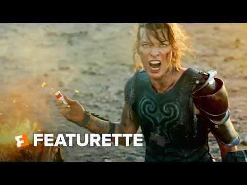 Monster Hunter - Featurette
