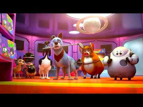 Pets United - trailer 1