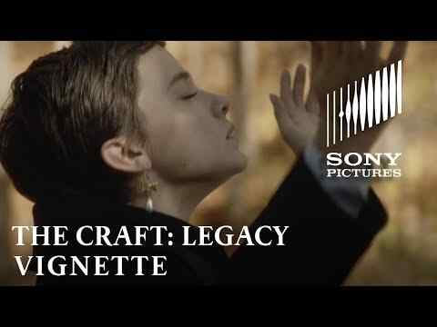 The Craft: Legacy - Featurette
