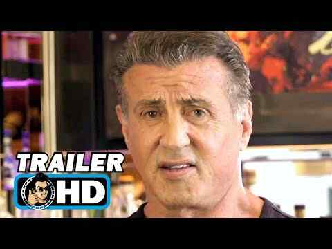 Stallone: Frank, That Is - trailer 1